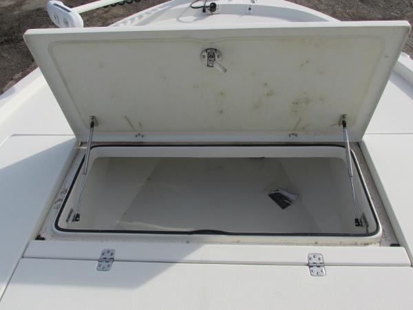 2016 Triton boat for sale, model of the boat is 260 LTS Pro & Image # 31 of 43