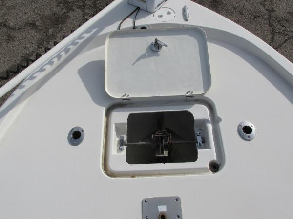 2016 Triton boat for sale, model of the boat is 260 LTS Pro & Image # 32 of 43