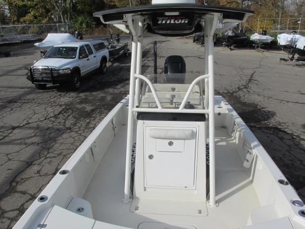 2016 Triton boat for sale, model of the boat is 260 LTS Pro & Image # 33 of 43