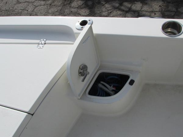 2016 Triton boat for sale, model of the boat is 260 LTS Pro & Image # 38 of 43