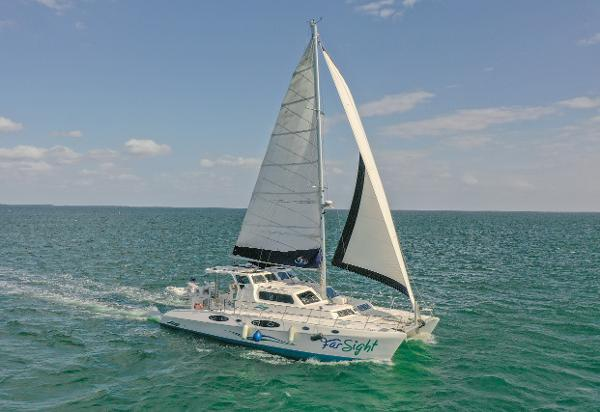 2014 Royal Cape Catamarans majestic