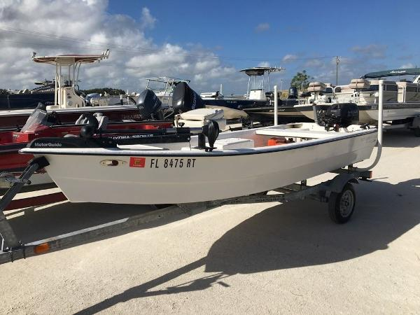 2015 Stumpnocker boat for sale, model of the boat is 144 & Image # 1 of 7