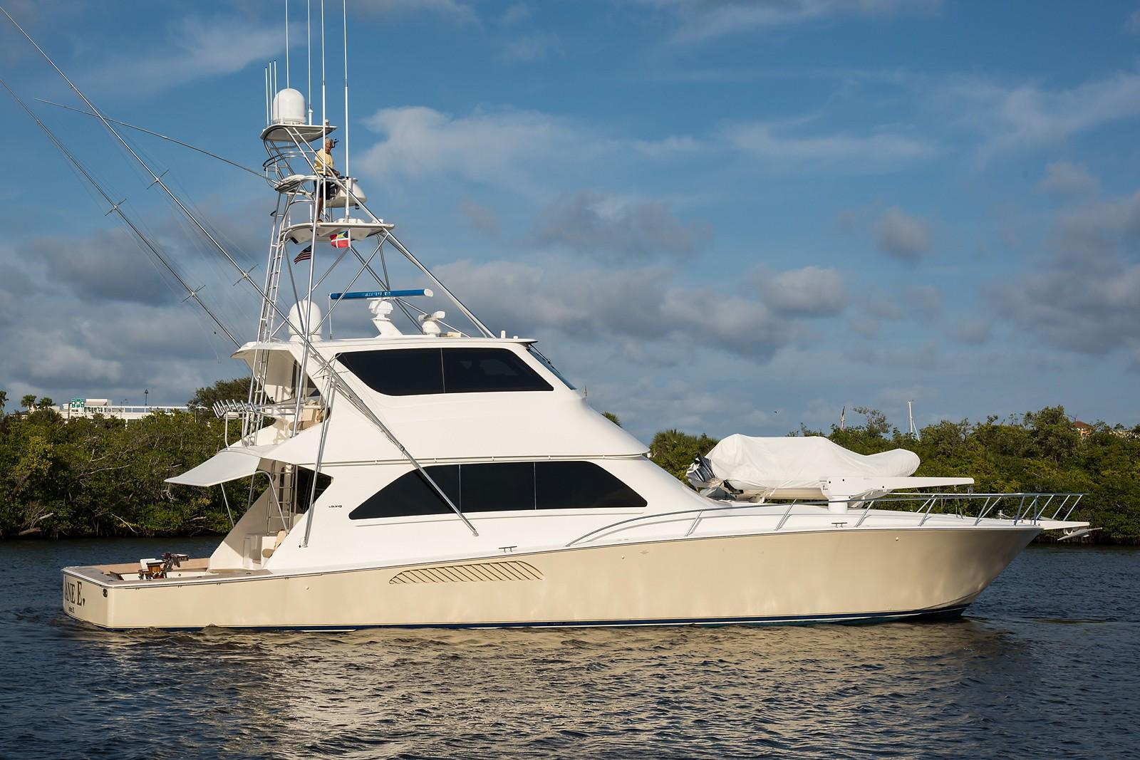Picture Of:  74' Viking Enclosed 2007Yacht For Sale | 60