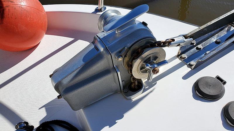 32′ Nordic Tugs 2010