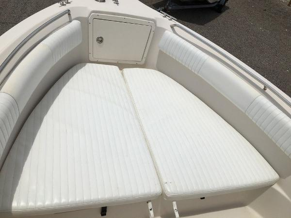 2007 Cobia boat for sale, model of the boat is 254 & Image # 2 of 14