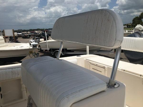 2007 Cobia boat for sale, model of the boat is 254 & Image # 11 of 14