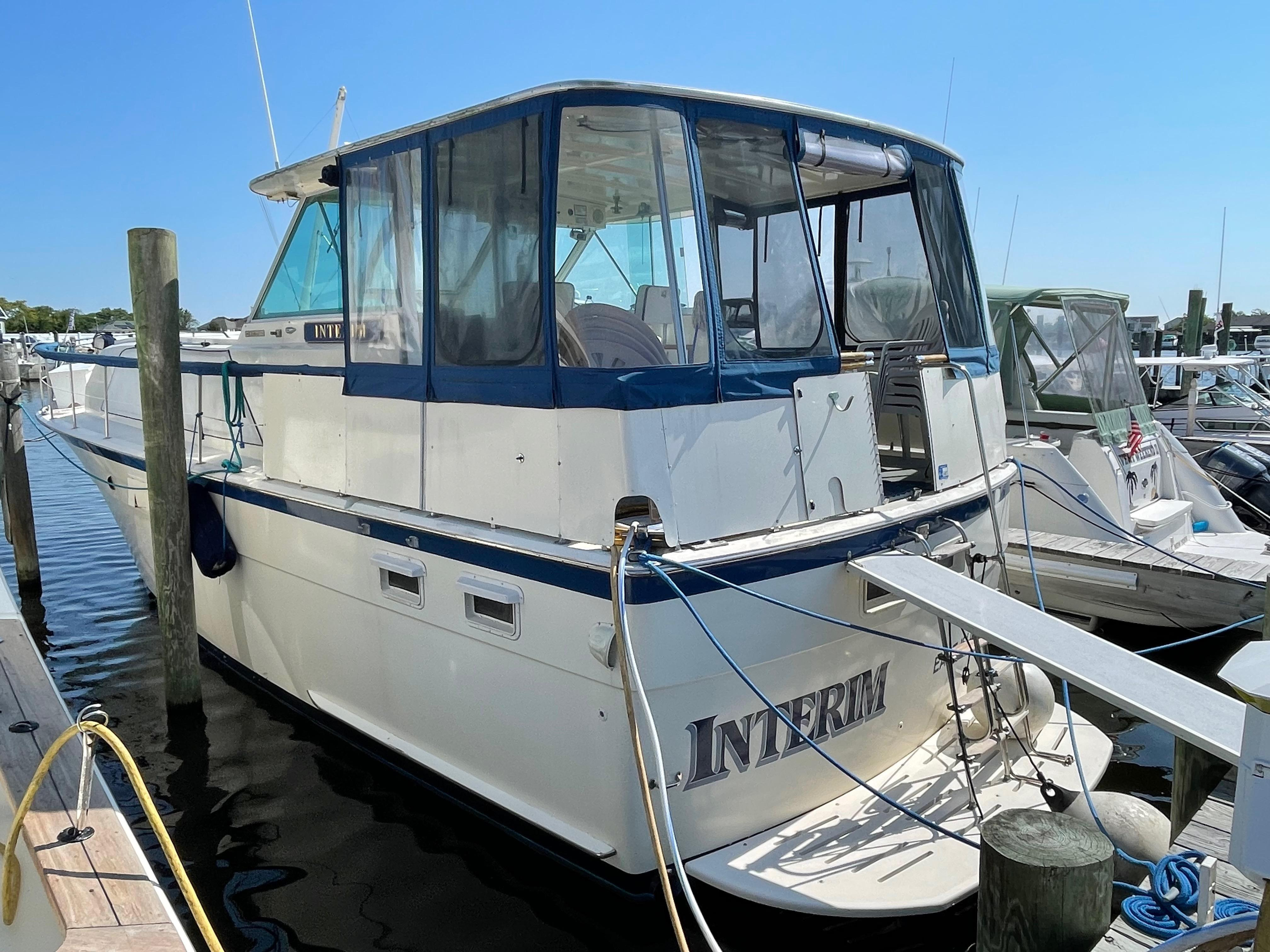 NY 6301 LK Knot 10 Yacht Sales