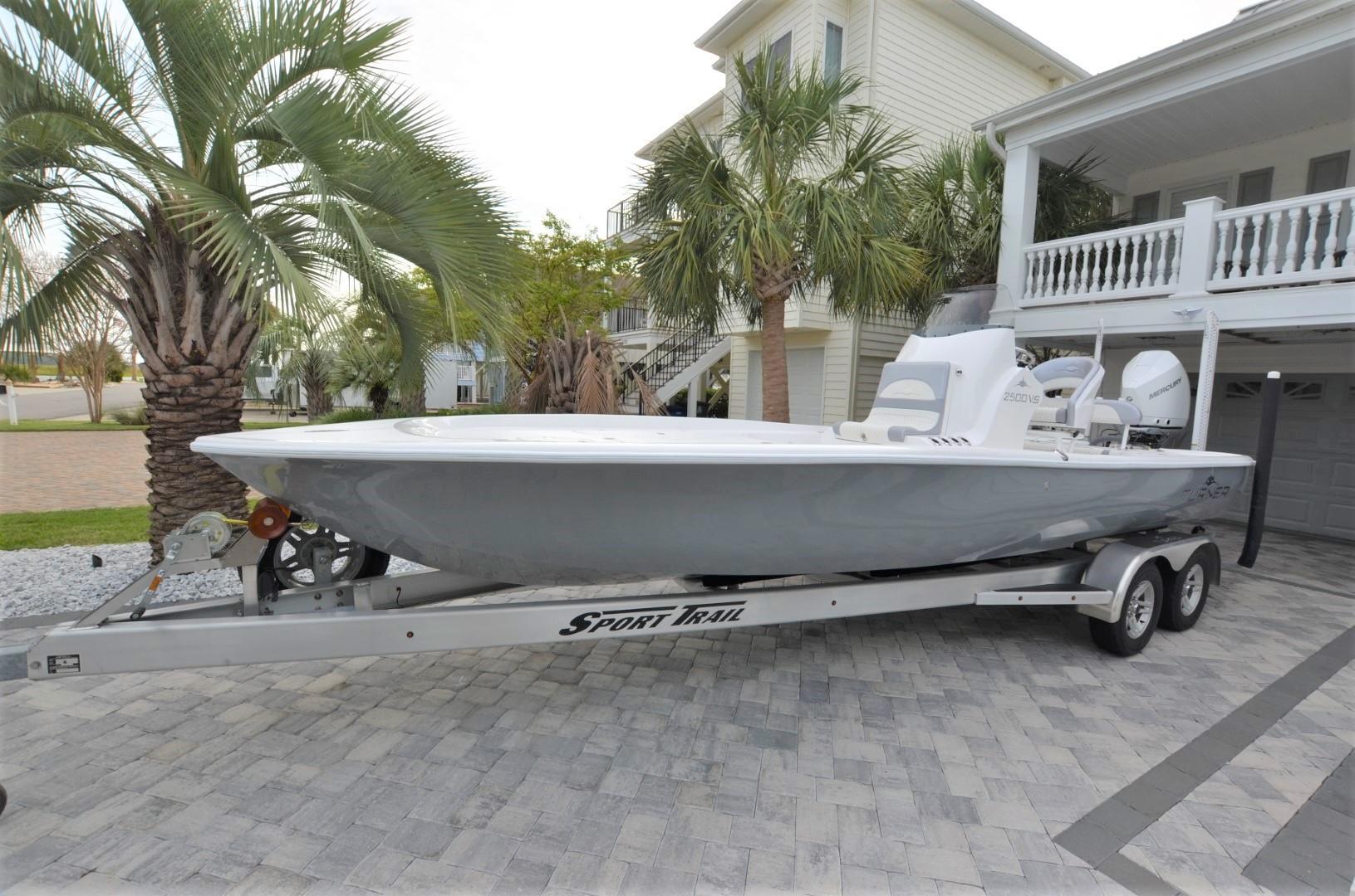 2021 Turner Boatworks 2500 VS