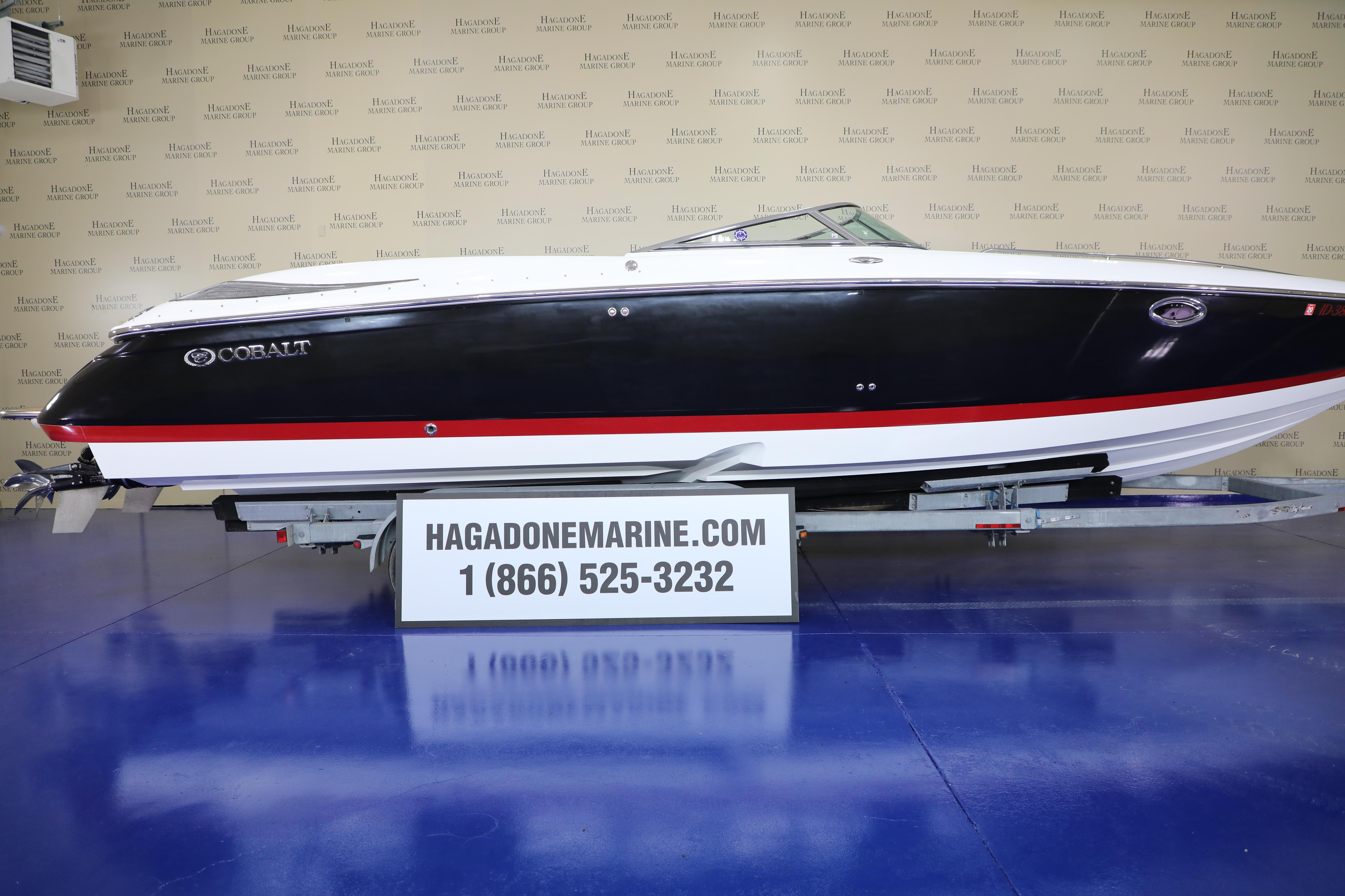Boat Main Image