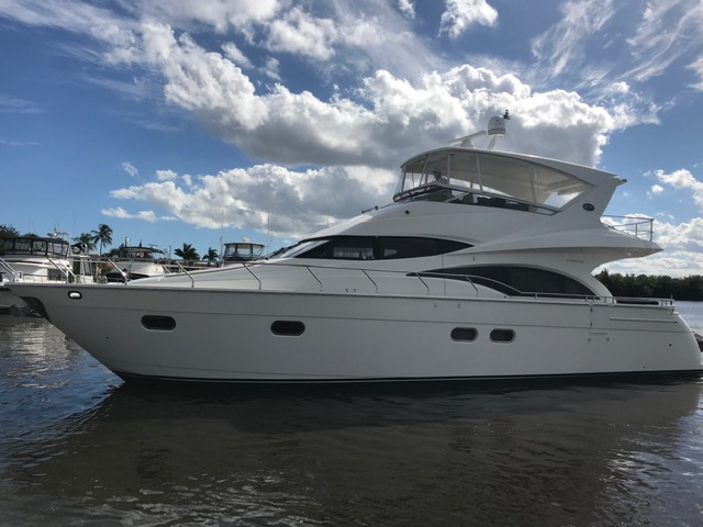 59' Marquis 2005