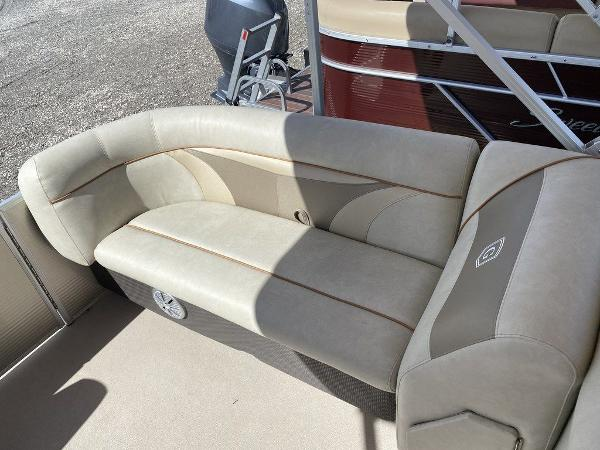 2017 Sweetwater boat for sale, model of the boat is SW 2286 C & Image # 10 of 10