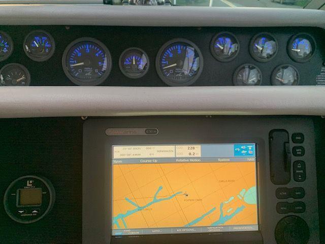 NY 6399 LK Knot 10 Yacht Sales