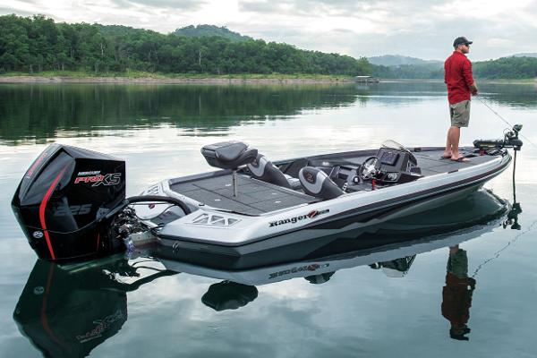 2019 Ranger Boats boat for sale, model of the boat is Z519L & Image # 5 of 17