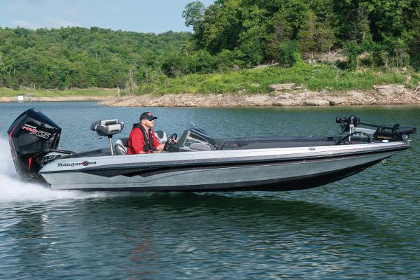 2019 Ranger Boats boat for sale, model of the boat is Z519L & Image # 3 of 17