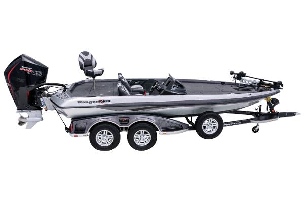 2019 Ranger Boats boat for sale, model of the boat is Z519L & Image # 15 of 17