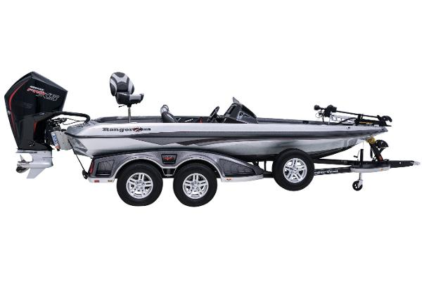 2019 Ranger Boats boat for sale, model of the boat is Z519L & Image # 14 of 17