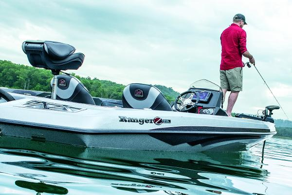 2019 Ranger Boats boat for sale, model of the boat is Z519L & Image # 6 of 17