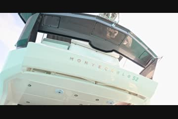 Beneteau Monte Carlo 52 video