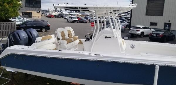 2021 Edgewater boat for sale, model of the boat is 245 CC & Image # 20 of 23