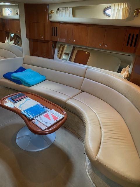 F 6099 CE Knot 10 Yacht Sales