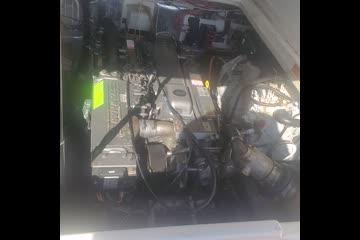 Shamrock 290 Offshore video
