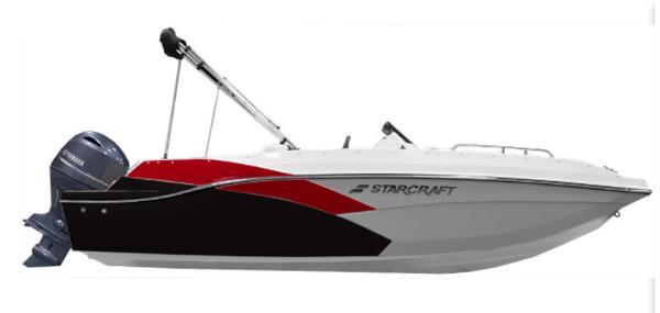 2022 Starcraft SVX 171 OB