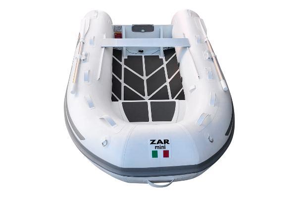 2021 ZAR Mini RIB10HDL