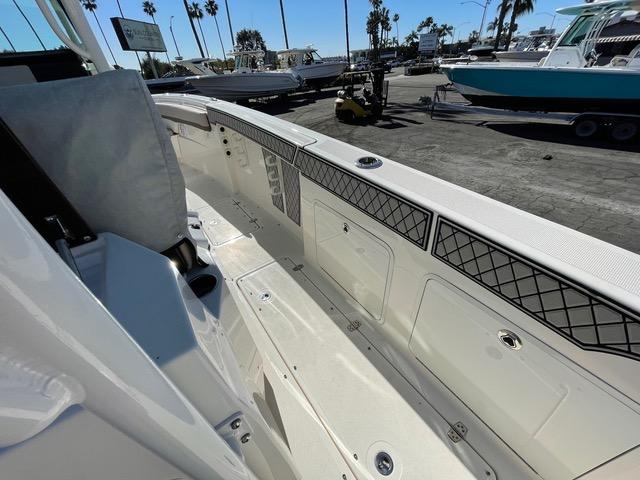2018 Wellcraft 302 #TB22RL inventory image at Sun Country Coastal in Newport Beach