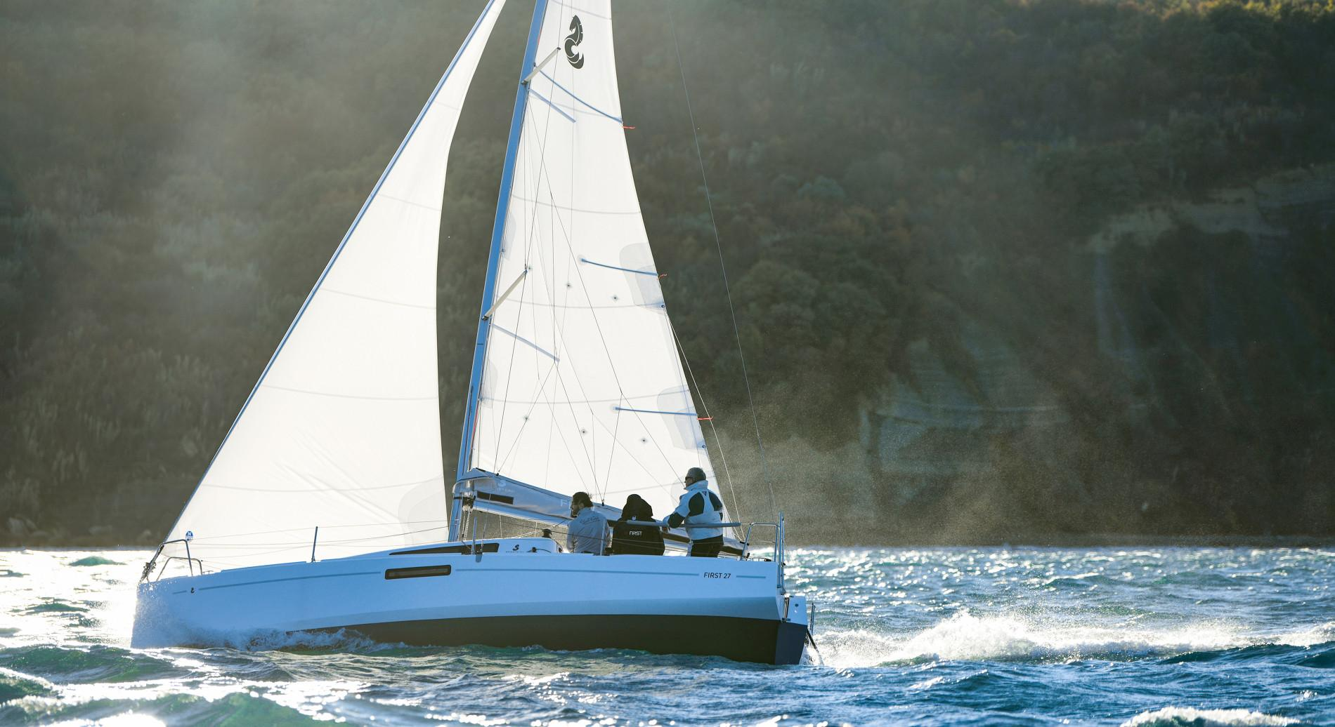 Beneteau First 27 - On Order
