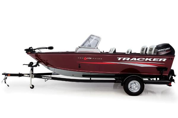 2018 Tracker Boats boat for sale, model of the boat is Pro Guide V-175 Combo & Image # 2 of 5
