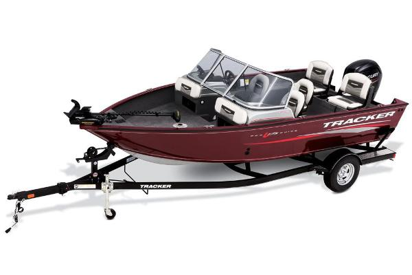 2018 Tracker Boats boat for sale, model of the boat is Pro Guide V-175 Combo & Image # 1 of 5