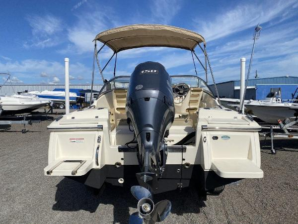 2018 Scout boat for sale, model of the boat is 210 Dorado & Image # 3 of 18