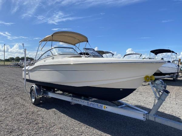 2018 Scout boat for sale, model of the boat is 210 Dorado & Image # 4 of 18