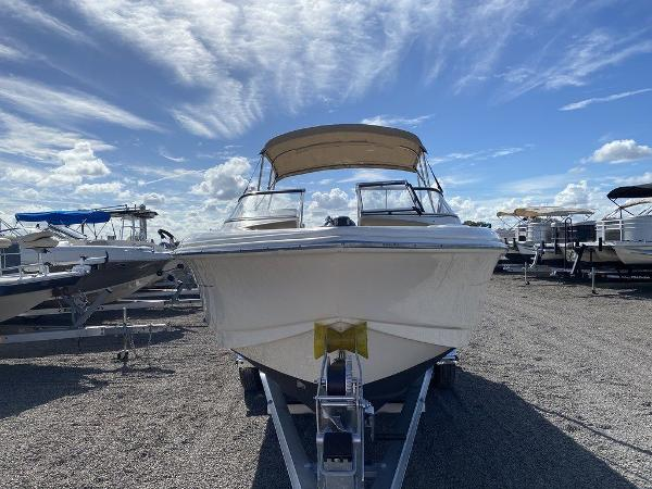 2018 Scout boat for sale, model of the boat is 210 Dorado & Image # 5 of 18