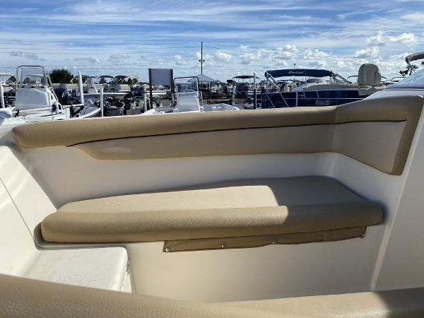 2018 Scout boat for sale, model of the boat is 210 Dorado & Image # 7 of 18