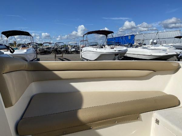 2018 Scout boat for sale, model of the boat is 210 Dorado & Image # 8 of 18
