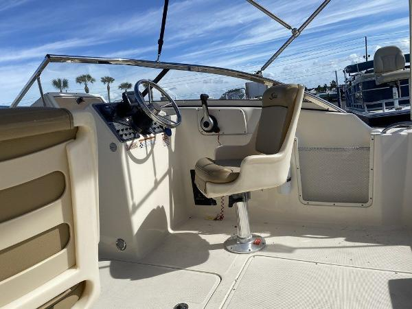 2018 Scout boat for sale, model of the boat is 210 Dorado & Image # 9 of 18