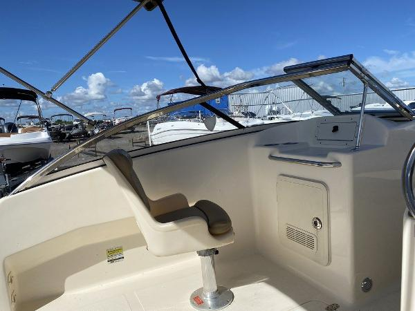 2018 Scout boat for sale, model of the boat is 210 Dorado & Image # 10 of 18