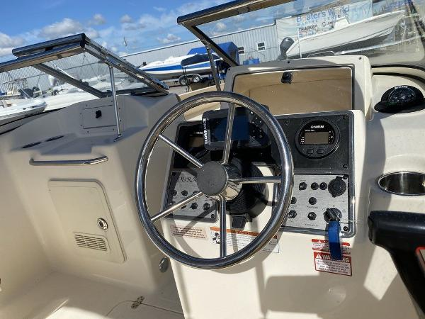 2018 Scout boat for sale, model of the boat is 210 Dorado & Image # 11 of 18