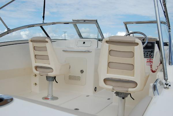 2018 Scout boat for sale, model of the boat is 210 Dorado & Image # 18 of 18