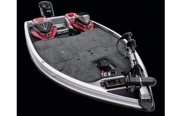 2019 Ranger Boats boat for sale, model of the boat is Z520L & Image # 9 of 26
