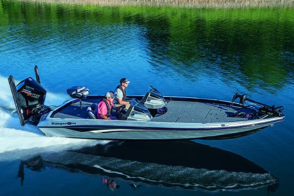2019 Ranger Boats boat for sale, model of the boat is Z520L & Image # 23 of 26