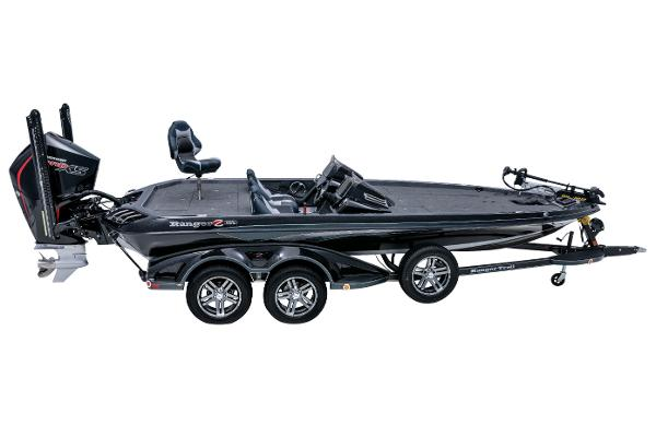 2021 Ranger Boats boat for sale, model of the boat is Z521C Ranger Cup Equipped & Image # 1 of 22