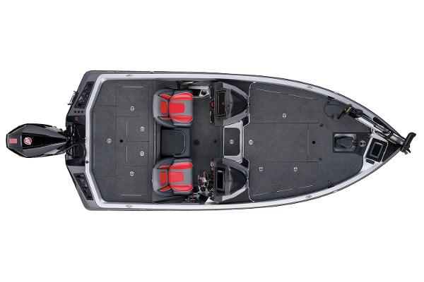 2019 Ranger Boats boat for sale, model of the boat is Z519 & Image # 5 of 6