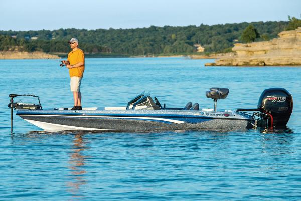 2019 Ranger Boats boat for sale, model of the boat is Z518 & Image # 16 of 33