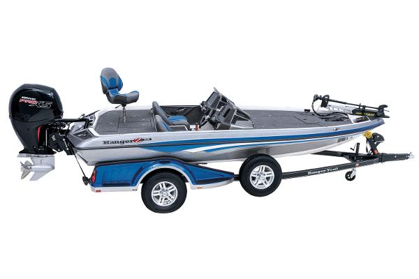 2019 Ranger Boats boat for sale, model of the boat is Z518 & Image # 31 of 33