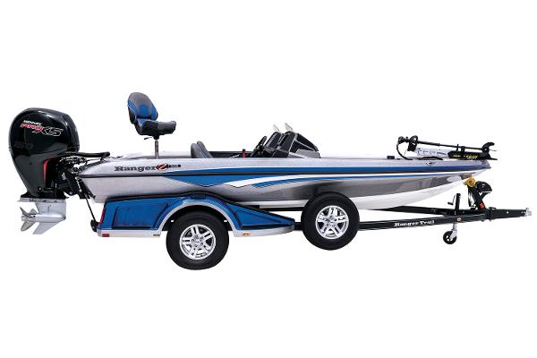 2019 Ranger Boats boat for sale, model of the boat is Z518 & Image # 30 of 33