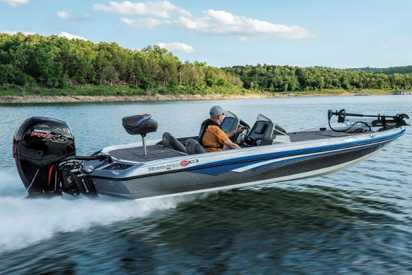 2019 Ranger Boats boat for sale, model of the boat is Z518 & Image # 15 of 33
