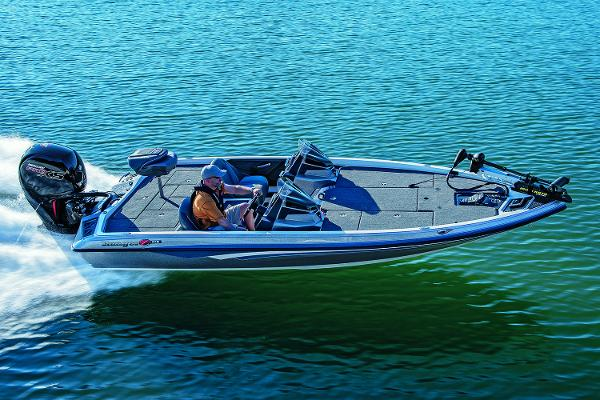 2019 Ranger Boats boat for sale, model of the boat is Z518 & Image # 14 of 33