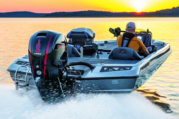 2019 Ranger Boats boat for sale, model of the boat is Z518 & Image # 18 of 33
